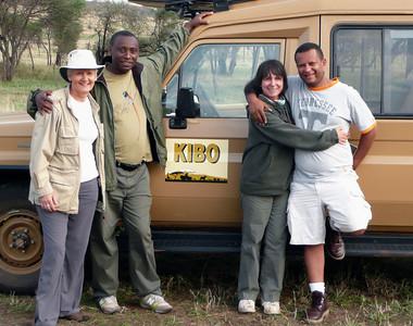 Tanzania, September 2008