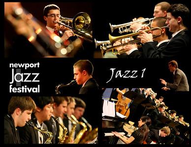 Newport Jazz 1