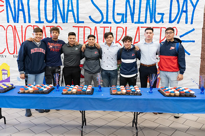 Americas National Signing Day