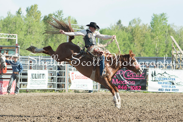 Rocky Rodeo - Friday June 6