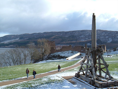 Scotland Ski - February 2006
