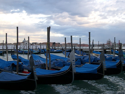 2004- Venice, Italy