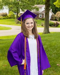 2019 JHS Graduation