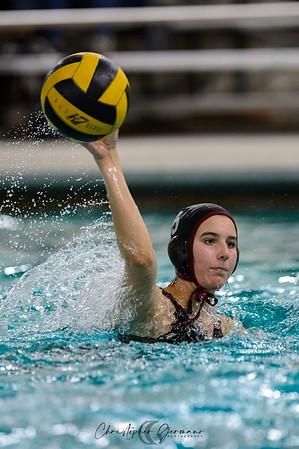 Tualatin HS JV Water Polo vs Tigard