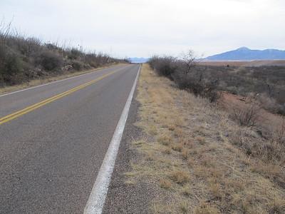 AZ- Black Gap (Cochise Cnty.)