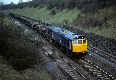 Kibworth, 1979
