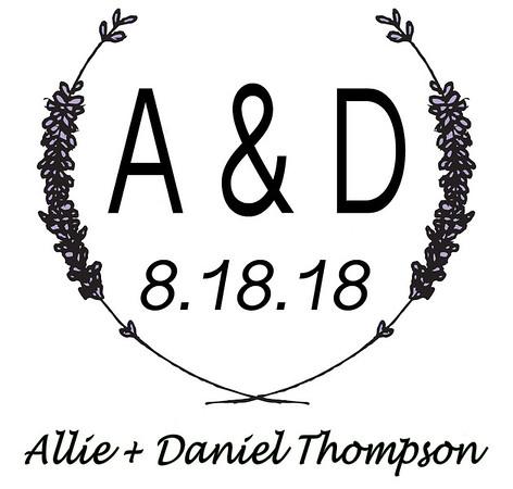 Allie and Daniel Thompson