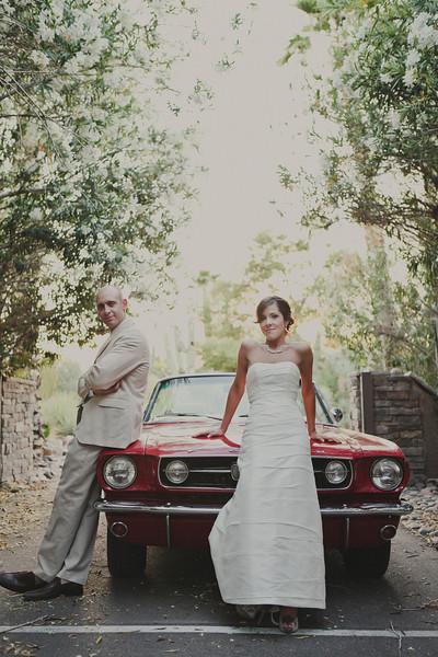 Zack + Anna | A Wedding Story