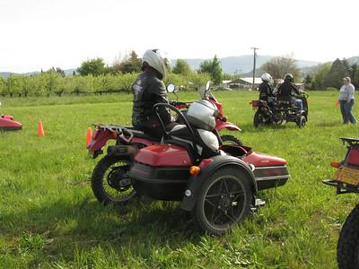 Motorcycle Escape Pix