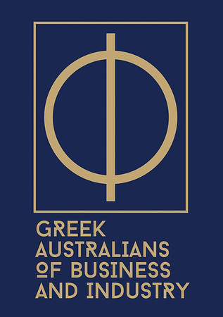 Greek Australians of Business & Industry Luncheon 2017