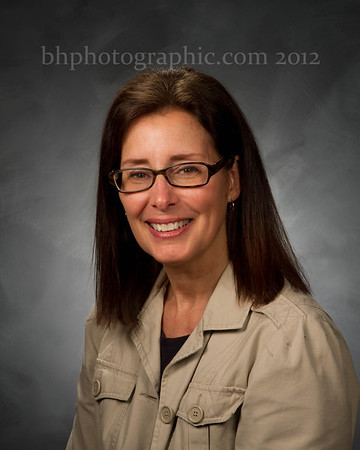 Grand Blanc Arts portraits 2012