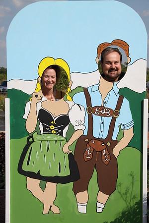 Oktoberfest Photo Booth