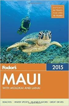 Fodor's Maui Guide