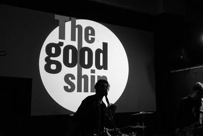 The Empire Kings - Good Ship - Nov 2016