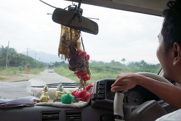 Thailand II/III - 12/20/2014
