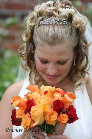 Cooper-Durr Wedding