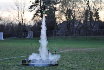 Rocket Project 4-23-09