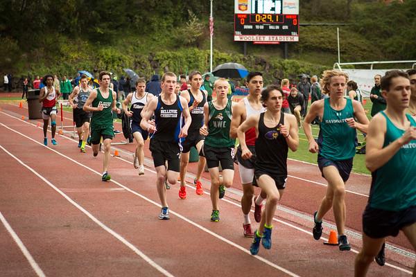 BCS Track