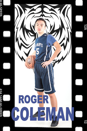 SMS Boys 8th grade Basketball team