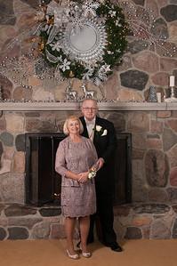 Lorraine & Joe's 50th Anniversary