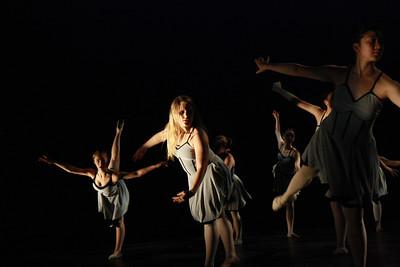 Pro Track Ballet
