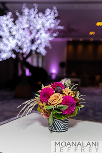 ST. REGIS SAN FRANCISCO: EVENT SPACES