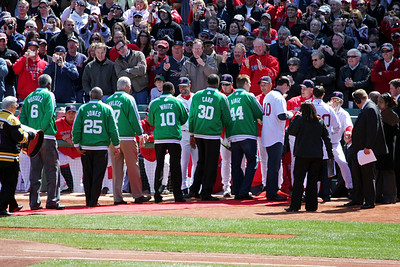 Opening Day - April 8, 2008