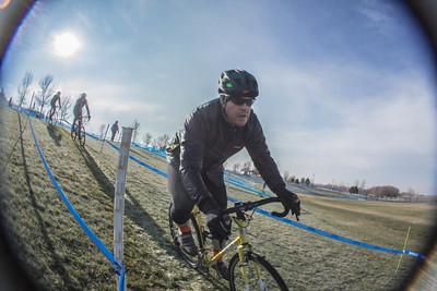 2016 Rocky Mountain Cross Regional Championships