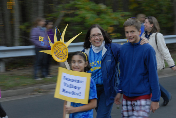 SVES in HC Parade2012