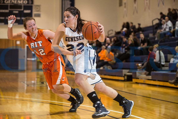 Women's Basketball vs. RIT (Wendy's Classic, Rd. 1)