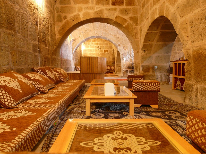 where to stay in Cappadoica Turkey