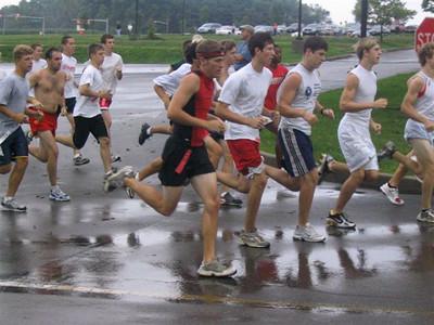 2004 Jenny Evans Race
