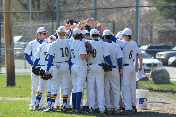 AB Baseball 2014