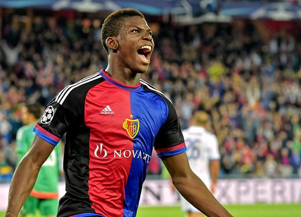 FCB / FC Basel Saison 2015/16