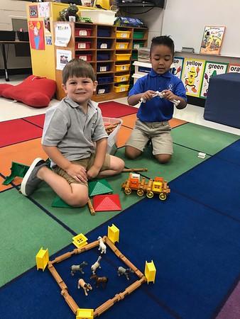 Coffman Kindergarten 2019-20