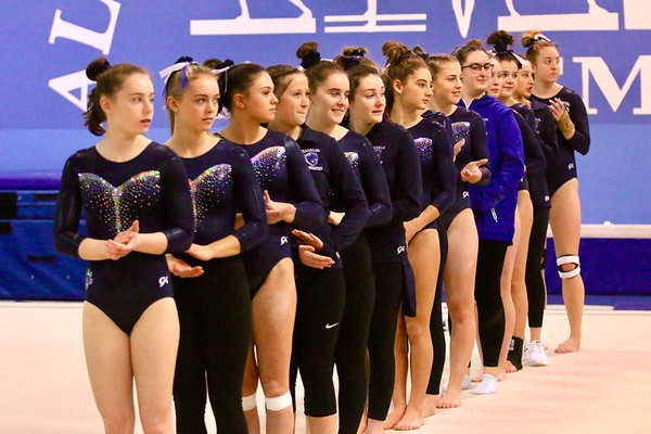 FHS Gymnastics 19-20