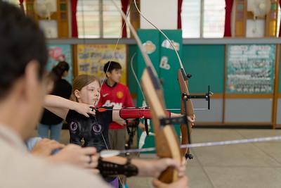 20150425 Archery Demo