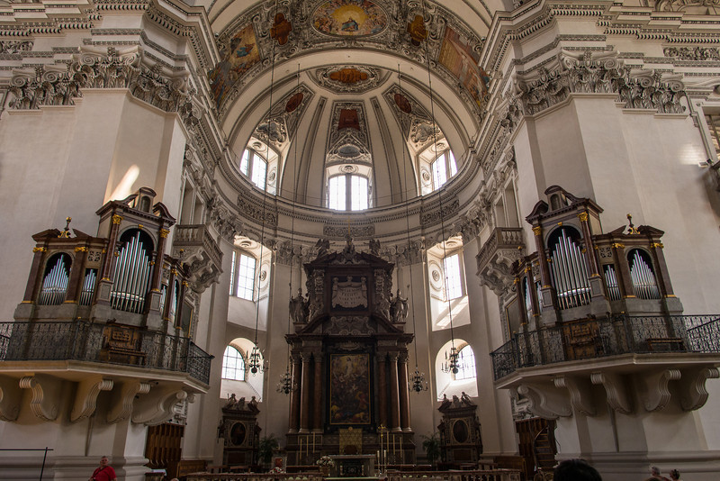 St. Peter's, Salzburg, Austria