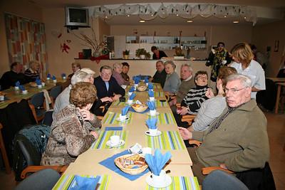 Bezoek Woon- en Zorgcentrum 't Blauwhof Steendorp 2008