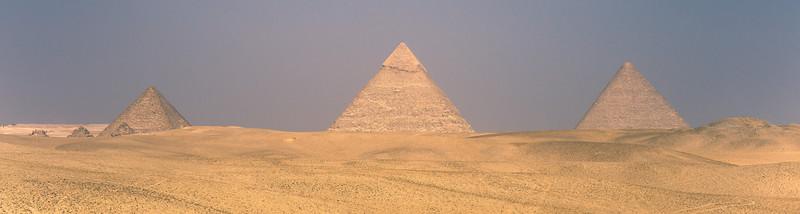 Giza. Cairo. Egipto