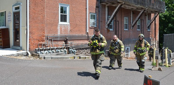6.28.2021 Fire Alarm Main St Schwenksville PVA