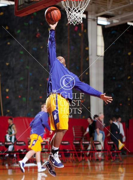2011-02-11 Basketball Varsity Boys Kinkaid vs St. Mark's