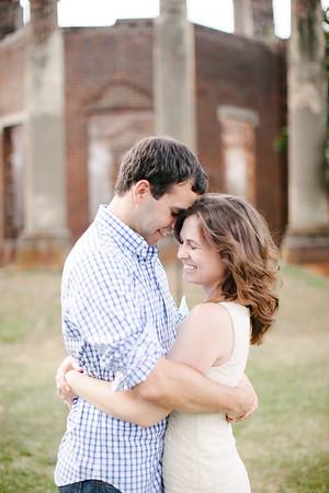 Holly & Eddie Engagement