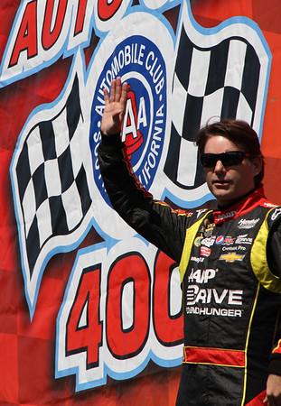 20130321-24 NASCAR Auto Club 400 Weekend