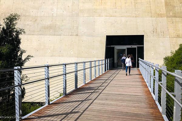 2019-05-01 Holocaust Museum