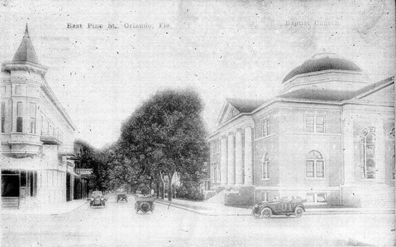 FSA - East Pine at Magnolia - 1919.jpg