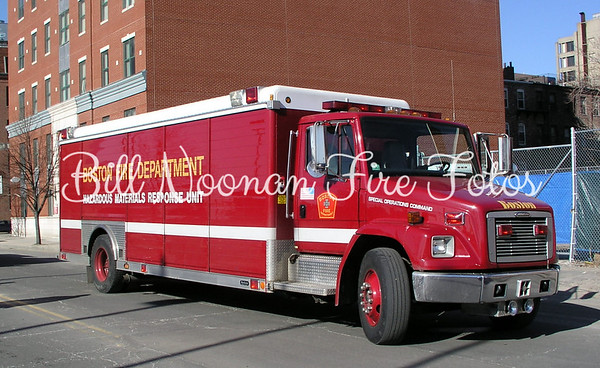 """Fire Apparatus""..."