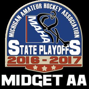 2017 0319 MAHA Midget AA Finals