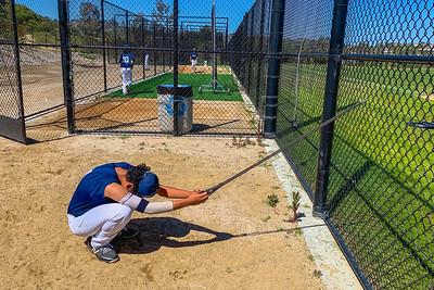 SDA Freshman Baseball
