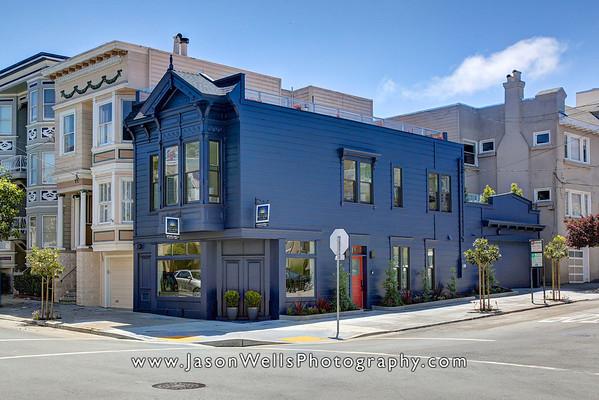 Steiner Street, San Francisco 2013-05
